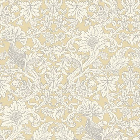 Cole & Son Balabina Vintage Yellow 108-1001