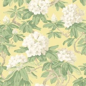 Cole & Son Bourlie Lemon 99-4021