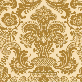 Cole & Son Carmen Gold 108-2007