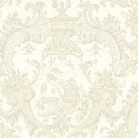 Cole & Son Chippendale China 100-3010