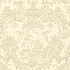Cole & Son Chippendale China 100-3011