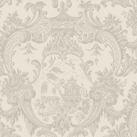 Cole & Son Chippendale China 100-3012