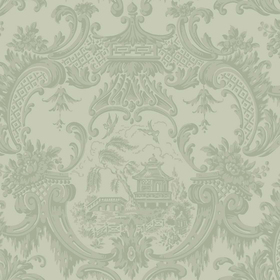 Cole & Son Chippendale China 100-3013
