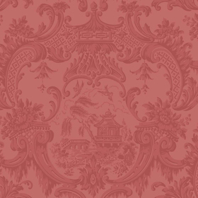 Cole & Son Chippendale China 100-3015