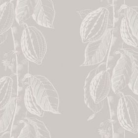 Cole & Son Cocoa Grey-White 89-11044