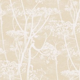 Cole & Son Cow Parsley White-Beige 66-7049