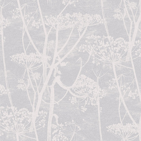 Cole & Son Cow Parsley Lilac 95-9049
