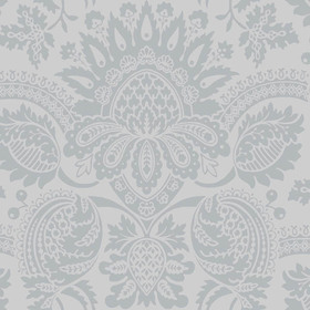 Cole & Son Dukes Damask Grey 98-2006