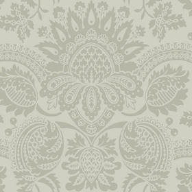 Cole & Son Dukes Damask Olive 98-2008