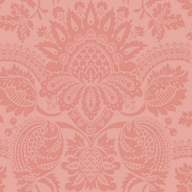 Cole & Son Dukes Damask Rose 98-2011
