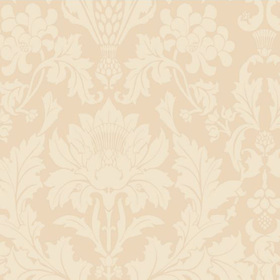 Cole & Son Fonteyn Buff 108-7036