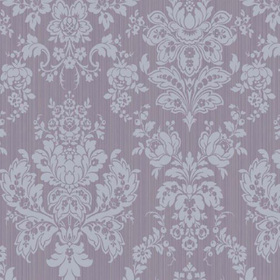 Cole & Son Giselle Plum 108-5025