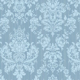 Cole & Son Giselle Blue 108-5026
