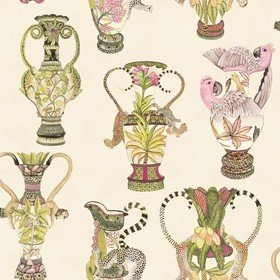 Cole & Son Khulu Vases 109-12057