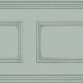 Cole & Son Library Frieze Duck Egg 98-8035