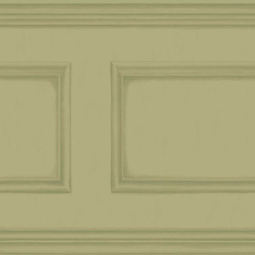 Cole & Son Library Frieze Olive 98-8036
