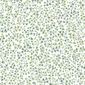 Cole & Son Maidenhair Olive 115-6018