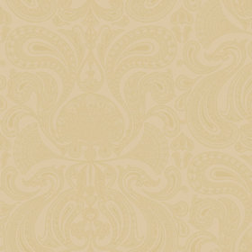 Cole & Son Malabar Stone-Gold 66-1002