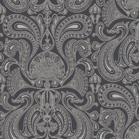 Cole & Son Malabar Slate Grey 95-7043