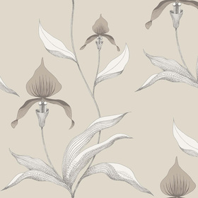 Cole & Son Orchid 95-10058