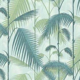 Cole & Son Palm Jungle 112-1001