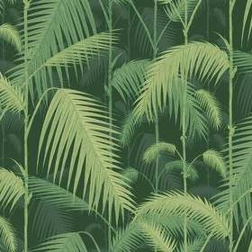 Cole & Son Palm Jungle 112-1003