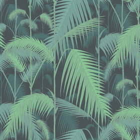 Cole & Son Palm Jungle 95-1003