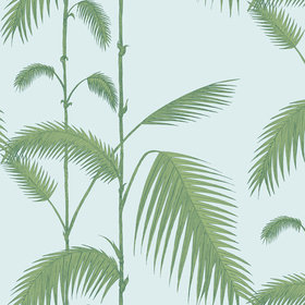 Cole & Son Palm Leaves 66-2010