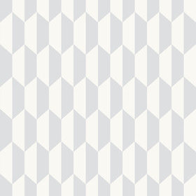 Cole & Son Petite Tile Soft Grey 112-5019