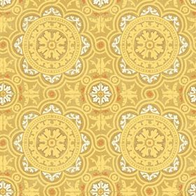 Cole & Son Piccadilly Yellow 94-8046