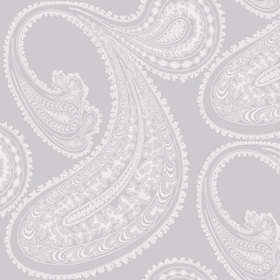Cole & Son Rajapur Dove Grey 95-2012