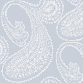 Cole & Son Rajapur Pale Blue 95-2013