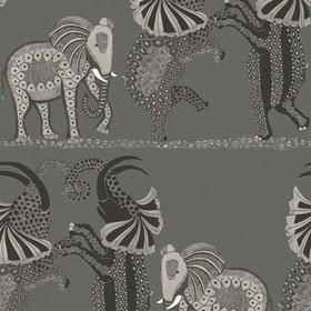 Cole & Son Safari Dance 109-8039