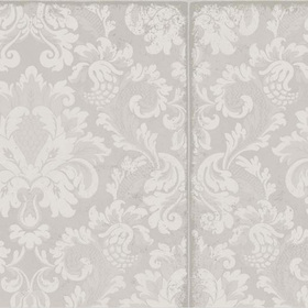 Cole & Son Stravinsky White 108-4020