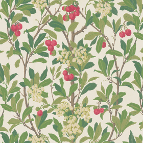 Cole & Son Strawberry Tree 100-10049