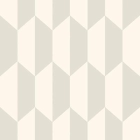 Cole & Son Tile White-Stone 105-12052
