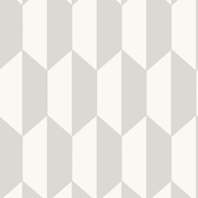 Cole & Son Tile Off White-Grey 89-7027