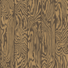 Cole & Son Zebrawood Tiger 107-1002