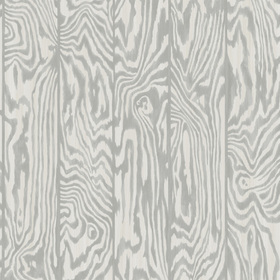 Cole & Son Zebrawood Grey 107-1004