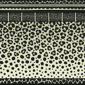 Cole & Son Zulu Border 109-13061