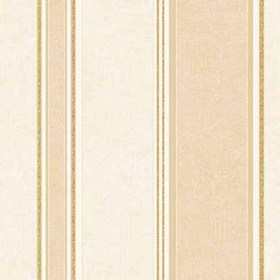 Coloroll Mallory Stripe Gold Effect M0918