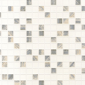 Contour Aroura Tile White-Gold 20-145