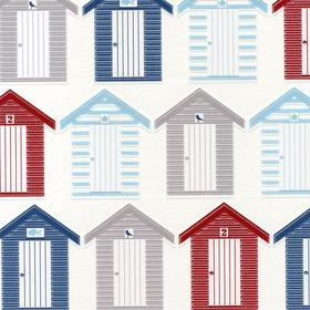 Contour Beach Huts Multi 20-272