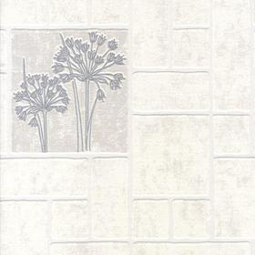 Contour Parsley Tile Grey 20-278