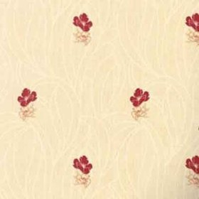 Crown Destiny Motif Red M0397