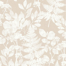 Crown Florence Bracken Natural-White M1251