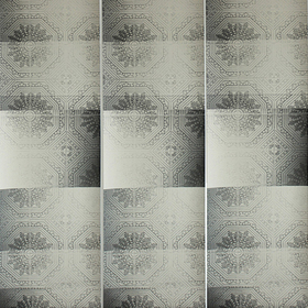 Deborah Bowness Greek House Tiles Grey