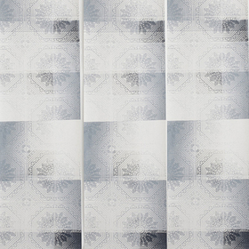 Deborah Bowness Greek House Tiles White