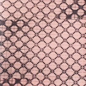 Deborah Bowness Hong Kong Wall Tiles Pink