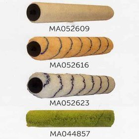 12 Inch Tiger Stripe Medium Roller Sleeve MA052616